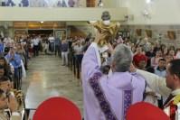Cantata Igreja São Geraldo18