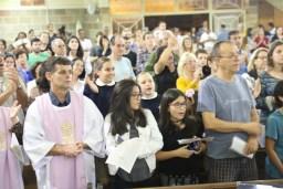 Cantata Igreja São Geraldo19