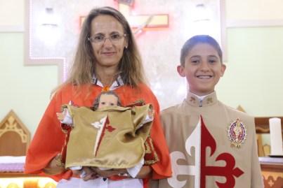 Cantata Igreja São Geraldo27