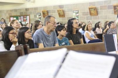 Cantata Igreja São Geraldo3