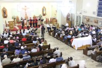 Cantata Igreja São Geraldo5