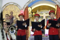 Cantata Igreja São Jorge Melquita18