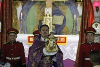 Cantata Igreja São Jorge Melquita38