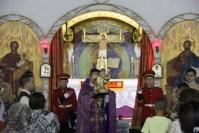 Cantata Igreja São Jorge Melquita40