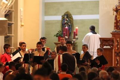 Missa e Cantata Igreja de São Pedro12
