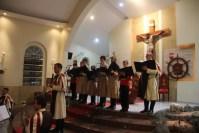 Missa e Cantata Igreja de São Pedro24