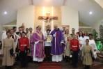 Missa e Cantata Igreja de São Pedro37