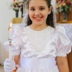 Batismo e Primeira Comunhão moças106