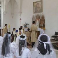 Batismo e Primeira Comunhão moças2