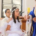 Batismo e Primeira Comunhão moças21