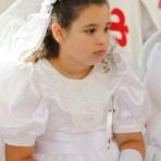Batismo e Primeira Comunhão moças32