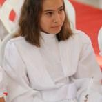 Batismo e Primeira Comunhão moças36
