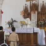 Batismo e Primeira Comunhão moças4
