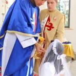 Batismo e Primeira Comunhão moças45