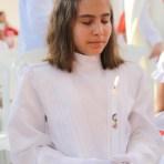 Batismo e Primeira Comunhão moças52