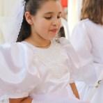 Batismo e Primeira Comunhão moças53