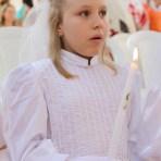 Batismo e Primeira Comunhão moças55