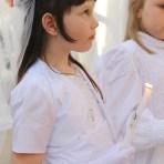 Batismo e Primeira Comunhão moças56