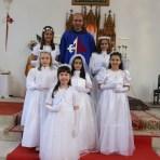 Batismo e Primeira Comunhão moças61