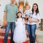 Batismo e Primeira Comunhão moças68