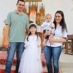 Batismo e Primeira Comunhão moças69
