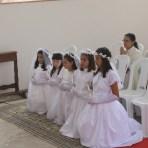 Batismo e Primeira Comunhão moças7