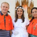 Batismo e Primeira Comunhão moças72