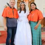 Batismo e Primeira Comunhão moças74