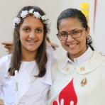 Batismo e Primeira Comunhão moças75