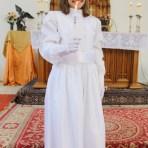 Batismo e Primeira Comunhão moças81