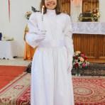 Batismo e Primeira Comunhão moças82
