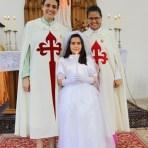 Batismo e Primeira Comunhão moças88
