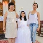 Batismo e Primeira Comunhão moças97