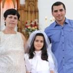 Batismo e Primeira Comunhão moças98