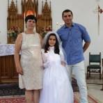 Batismo e Primeira Comunhão moças99
