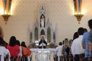 Aspecto da Missa
