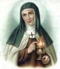 Beata Ana de São Bartolomeu