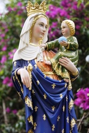 Arautos de Maria (6)