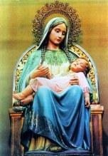 Arautos de Maria (9)