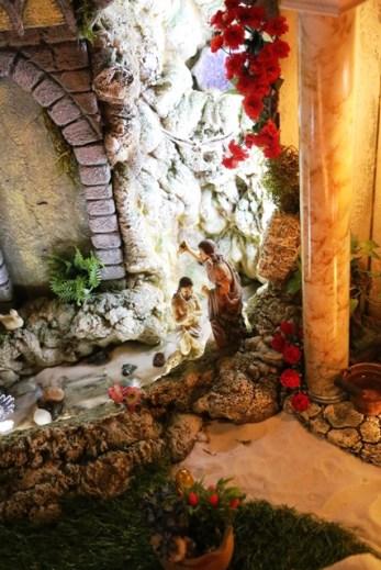 Inauguração do Presépio Arautos (4)