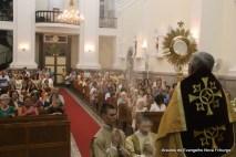 Vésperas de Santa Maria Mãe de Deus (7)