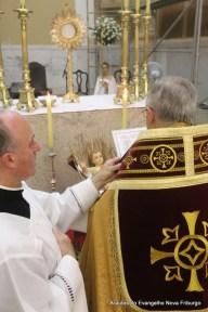 Vésperas de Santa Maria Mãe de Deus (9)