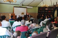 Simpósio sobre a Santa Missa (2)