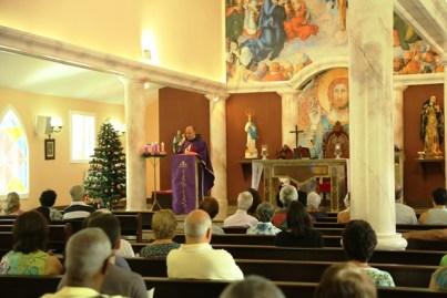 Cantata na Paróquia Santa Edwiges (1)