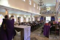 Cantata na Paróquia Santa Edwiges (2)