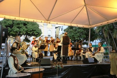 Cantata na praça Demerval - 2015 (1)