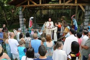 Missa da Sagrada Família (1)