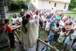Missa da Sagrada Família (2)