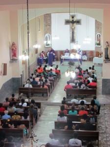 Apostolado do oratório (1)
