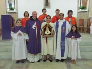 Apostolado do oratório